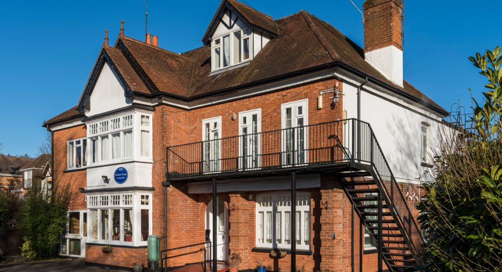 Atkinsons Private Nursing Homes - Haldane House Nursing Home in Sandhurst, Berkshire