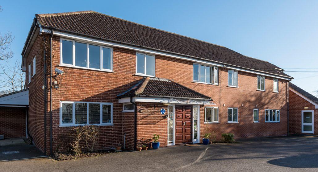 Atkinsons Private Nursing Homes - Longlea House Nursing Home in Maidenhead, Berkshire