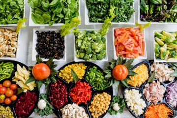 Dementia Care Balanced Diet