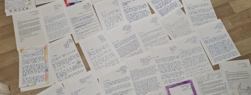 The Art Of The Letter - Sandhurst
